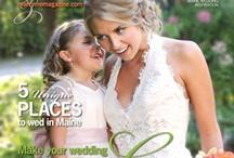 Weddings / by BDN Maine