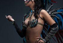 Samba / by Denise Kayan