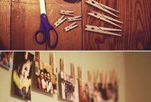 Crafts/Art / by Brittney Heika