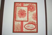 Cards - Swaps  / by Arlene Bridges