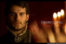 Henry Cavill - The Tudors (2007-10) ♥  / Henry Cavill as Charles Brandon, the Duke of Suffolk in Showtime's series, The Tudors.  www.facebook.com/TheTudorsFanPage   We are the Henry Cavill Fanpage on Facebook, Twitter, Pinterest, Flickr, Tumblr, Instagram and YouTube! http://www.facebook.com/HenryCavillFans / by Henry Cavill Fanpage