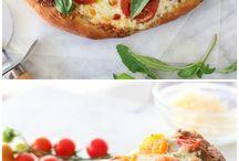 Pizza / by Nicole Wilson