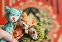 Crochet / by Cony Rebollo