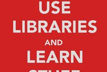Mango ♥ Libraries / by Mango Languages