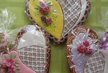 Cookie Ideas / by Arlene Ochoa Mercado