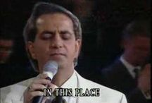 Benny Hinn / by Mary Enochs