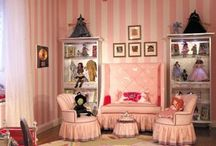 Childrens Rooms / by Janet Smith