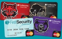 Products We Love / by First Security Bank
