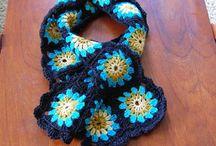 Crochet Me - Grannies / by girliefriend