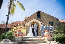 Beautiful Ceremony Spots / by Ceremonies by Bethel