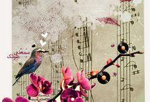 music / by Tera Maddux
