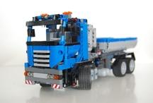 LEGO / Le come. LEGO. / by Marek Foss