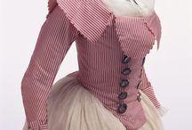 Marie-Antoinette (1770s-1790s) / by Adie Sihaya