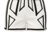 Shorts / by ShopStyleAU by POPSUGAR