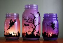 Halloween / by Annie Lemmerman