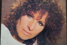 Beautiful & Talented Barbra Streisand / by Katherine Garland