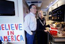 Ann Romney - Future FLOTUS / by Mitt Romney Central