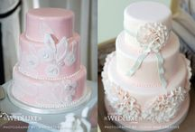 Wedding Ideas / Cakes, decorations, flowers,  / by Barb Atkins