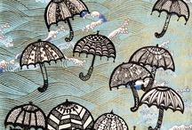 Singing in the Rain!! / by Juli Gramo