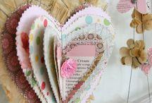 Crafty Ideas / DIY projects  / by Linda Benton-Rule