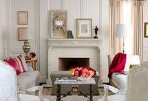 Living Room / by Lindsey Regan Thorne