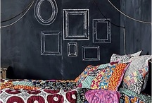 chalk ideas / by Summer Jefferson