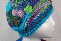 Crochet / by Monica Beckford