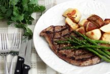 Lamb, Veal, etc Recipes - 21 DSD / by The Official 21 Day Sugar Detox