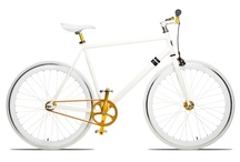 Bicycles / by Catherine Parkinson