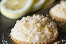 muffins / by Nikkie Miller