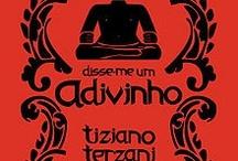 Books Worth Reading / by Luís Ferreira