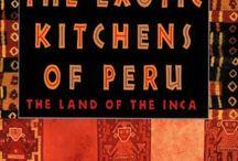 Peru / by Mary Schwandt