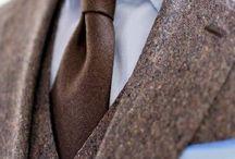 sharp dressed man  / by Chris Rigoulot