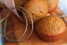 healthy baking / by Aimee Gibbert