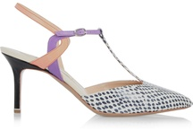 Sandals / by Emma Hill
