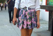 Clothes...MAKE ME HAPPY! / by Stefani Amancio