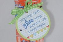 teacher gifts / by Jessica Coulter