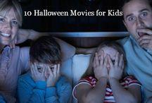 Halloween / by Heidi Coyne