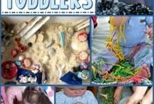 Activities for babies / by Amy Stephens Salmon