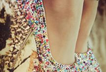 Shoes! / by Claire Harlow