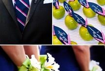Wedding Ideas / by Samantha Nemecek