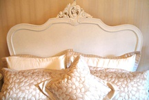 Bedroom ideas / by Donna Trull
