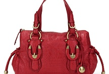 Purse & Shoe Obsession / by Amy Allgeier