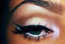 Eye Make Up & Hair / by Lesa Jones