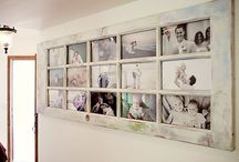 Photo Displays / by Crafts 'n things