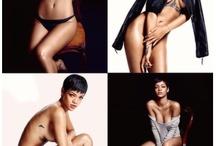 <3 Rihanna / Love everything about Rihanna / by Ava Virella