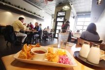 Downtown Dining & Eats / by Chippewa Falls Main Street