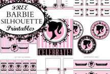 Vintage Barbie Party / by PryorityPlanning