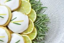 Serious gluten-free cookies! / by Rachel Suntop