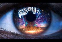 Beautiful Eyes / by Elspeth Rose